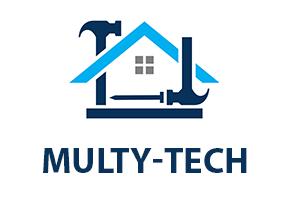 Multy-Tech - RENOVATIEWERKEN